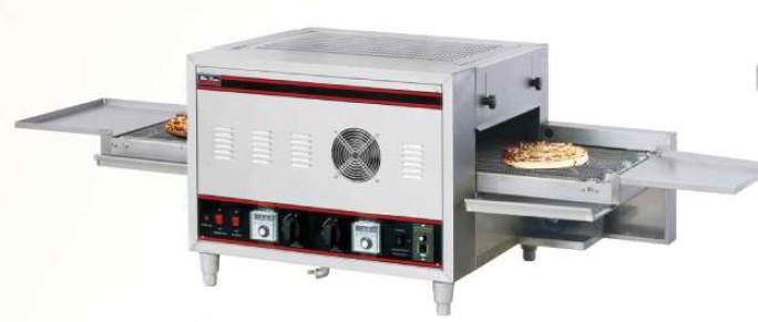 دستگاه نیمه اتوماتیک تونلی نان بربری