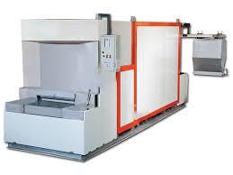 صادر کننده دستگاه صنعتی اتوماتیک نان پزی