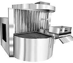 فروش تجهیزات تمام اتوماتیک خط تولید نان