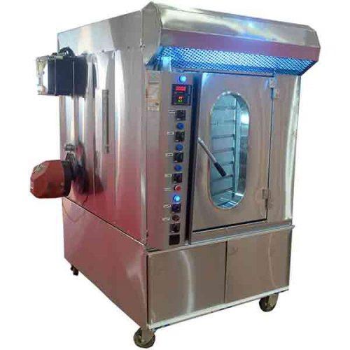 دستگاه نیمه صنعتی قنادی