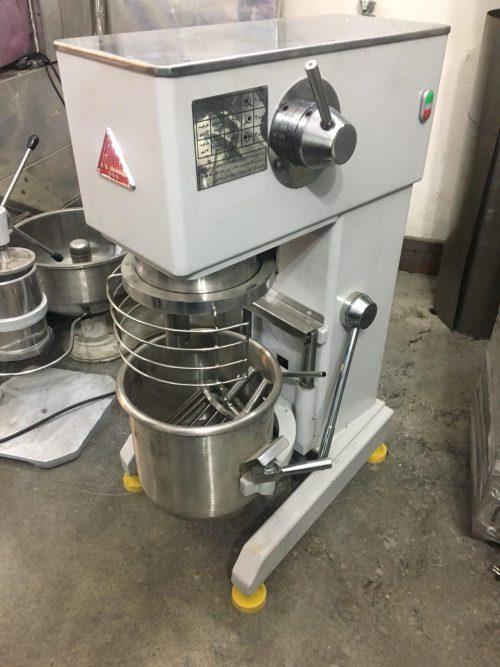 میکسر صنعتی 50 لیتری