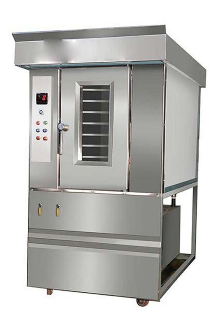 تولید کننده دستگاه نیمه صنعتی شیرینی پزی ۹۹