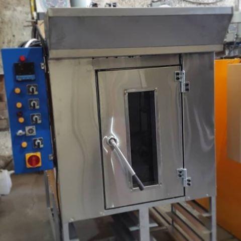 دستگاه نیمه صنعتی شیرینی پزی