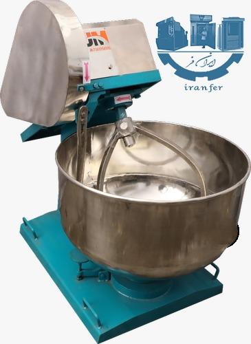 قیمت عمده خمیرگیر ۱۲۰ کیلویی استیل اصفهان