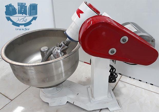 تولیدکننده دستگاه تجهیزات جانبی