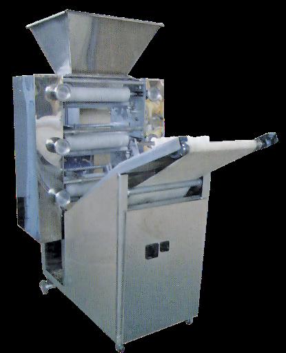 سازنده ی تجهیزات صنعتی پخت نان