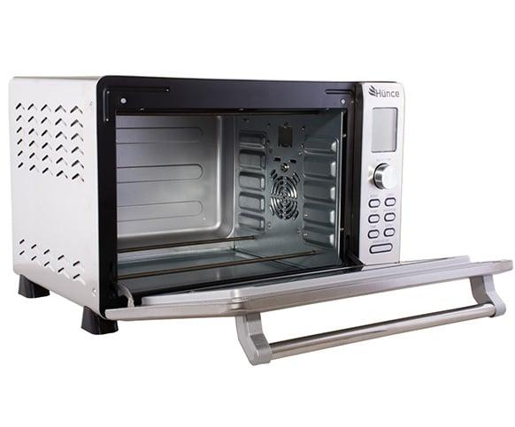 فروش فر صنعتی ۱۶ دیس با سیستم بخار برای نان فانتزی