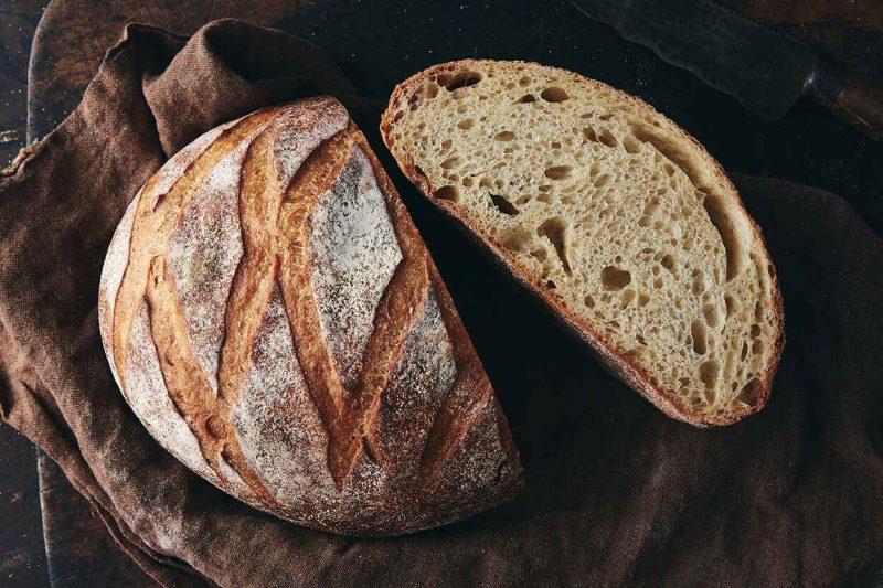 دستگاه پخت نان دست دوم